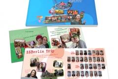 ISB yearbook 2014-2015
