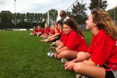 PE lessons 2012