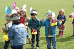 ISB Primary Easter Egg Hunt