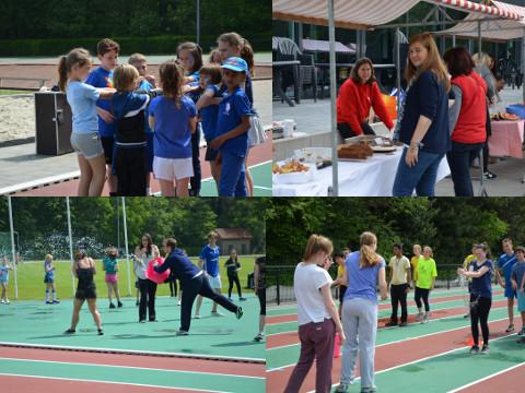 2015 ISB sports day
