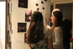 Final Art Exhibition DP2