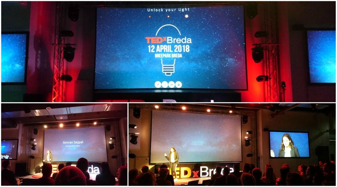 TedxBreda Collage